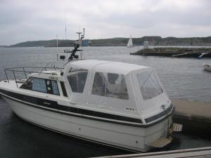 Tresfjor/Westfjord 29 Nordic